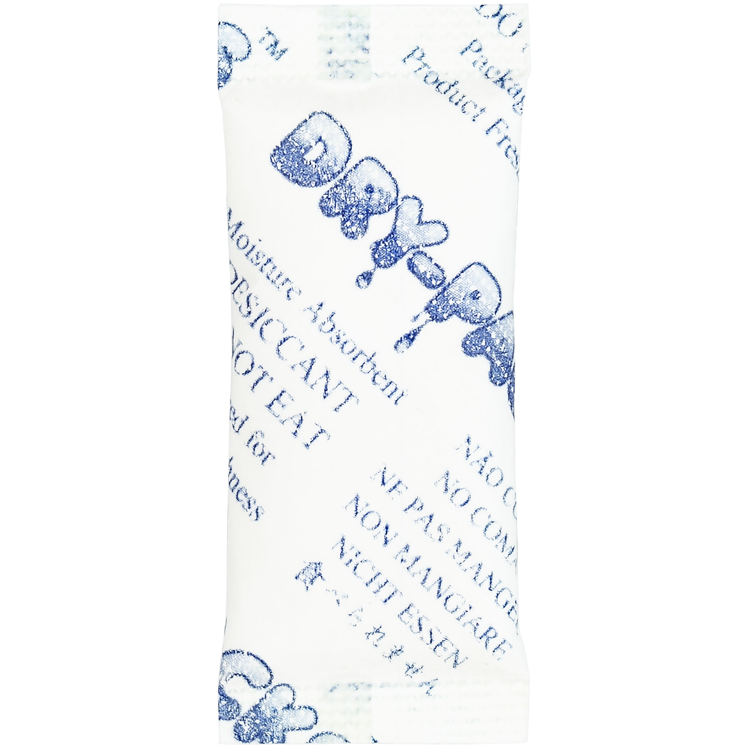 2 Gram Silica Gel Packet - Tyvek®